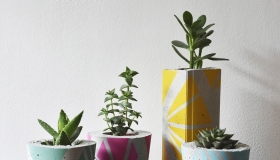 ail+el planters from €28