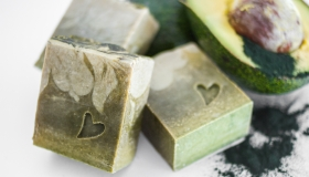 Absolutely Avocado Soap8
