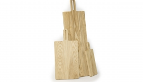 SERVE Chopping Boards Ash - Coolree Design