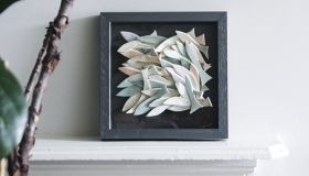 karoart_ceramic wall art_7046