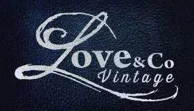 love and co vintage cover photo