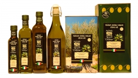 Colletta Olivieri Olive Oil