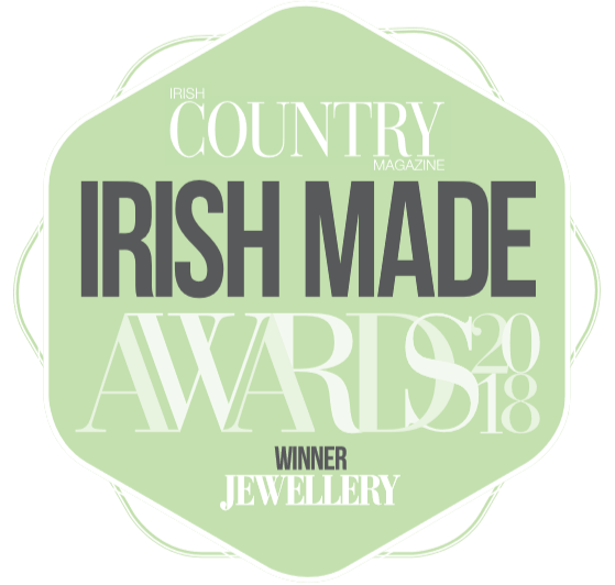 irish made award
