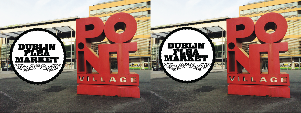 Dublin Flea Christmas Market :: Fri 11th - Sun 13th December 2015