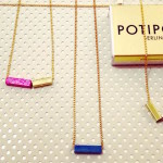 Potipoti stall at the Dublin Flea Christmas Market