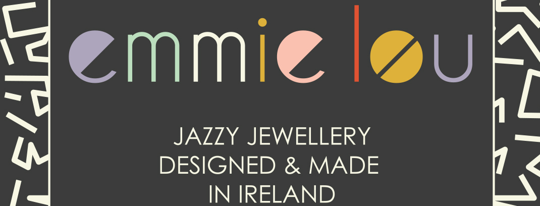 Emmie Lou Jewellery stall at the Dublin Flea Christmas Market 2015