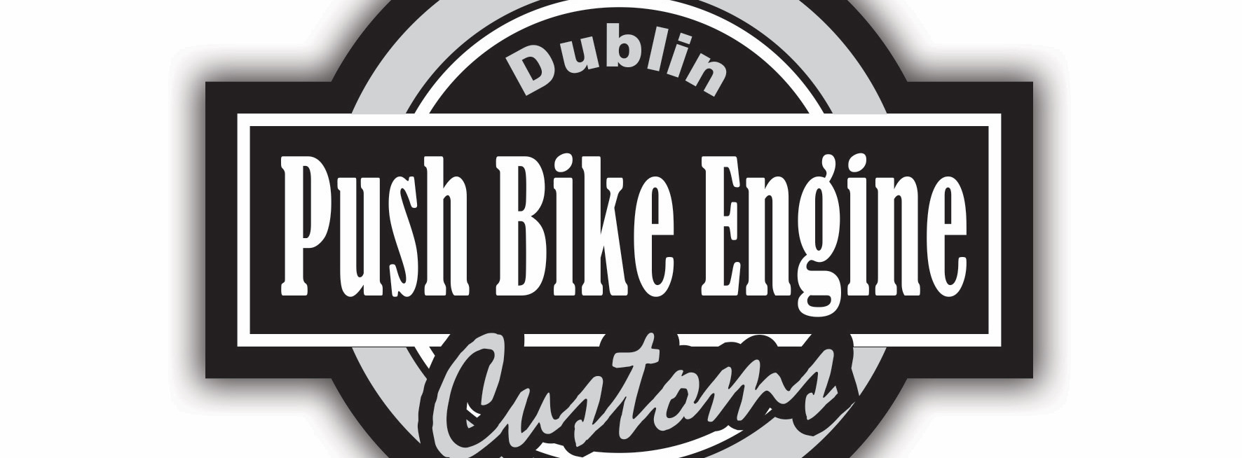 Push Bike Engine stall at the Dublin Flea Christmas Market 2015