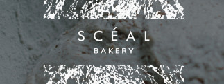 Scéal Bakery stall at the Dublin Flea Christmas Market