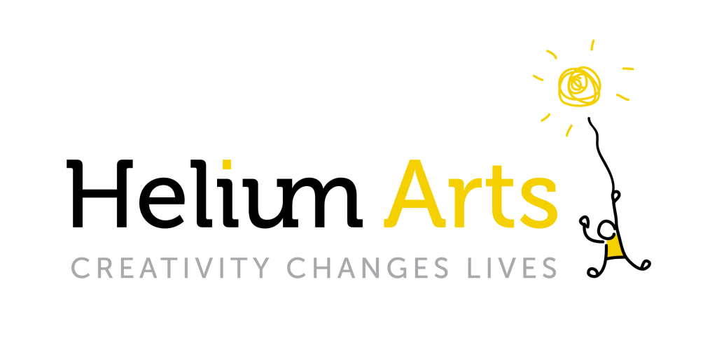 Helium Arts: Creation Station