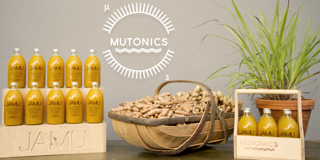 Mutonics Stall at the Dublin Flea Christmas Market