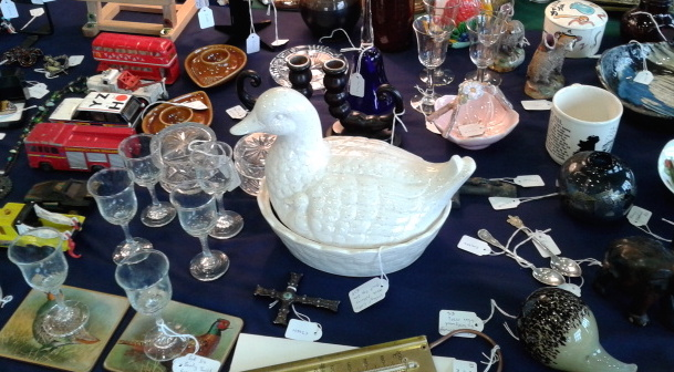 Greenisle-Collectables-stall-Dublin-Flea-Christmas-Market-2018-WK2